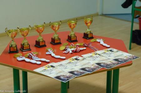 ADR KOLEJARZ CUP rocznik 2012