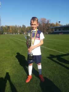 Turniej Reprezentacji Okręgów i Podokręgów Podkarpackiego Związku Piłki Nożnej